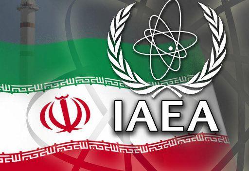 ايران-الوكالة-الدولية