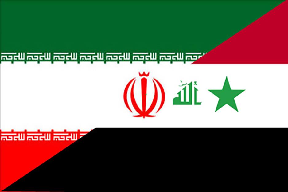 عراق وايران