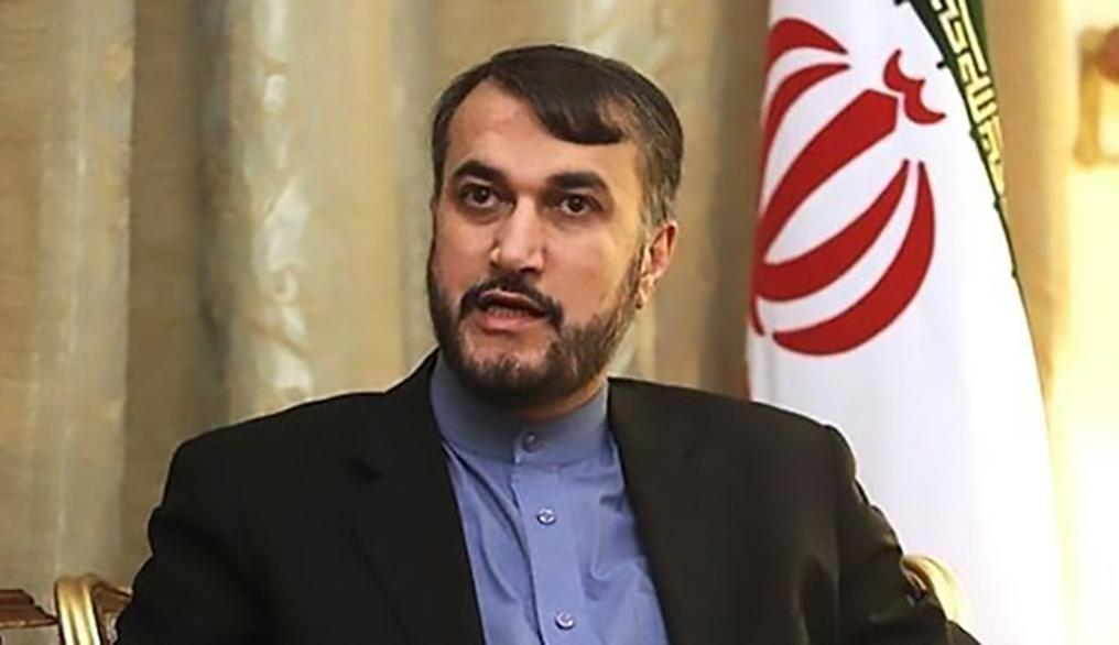عبد اللهيان: زيارة روحاني لتركيا نق