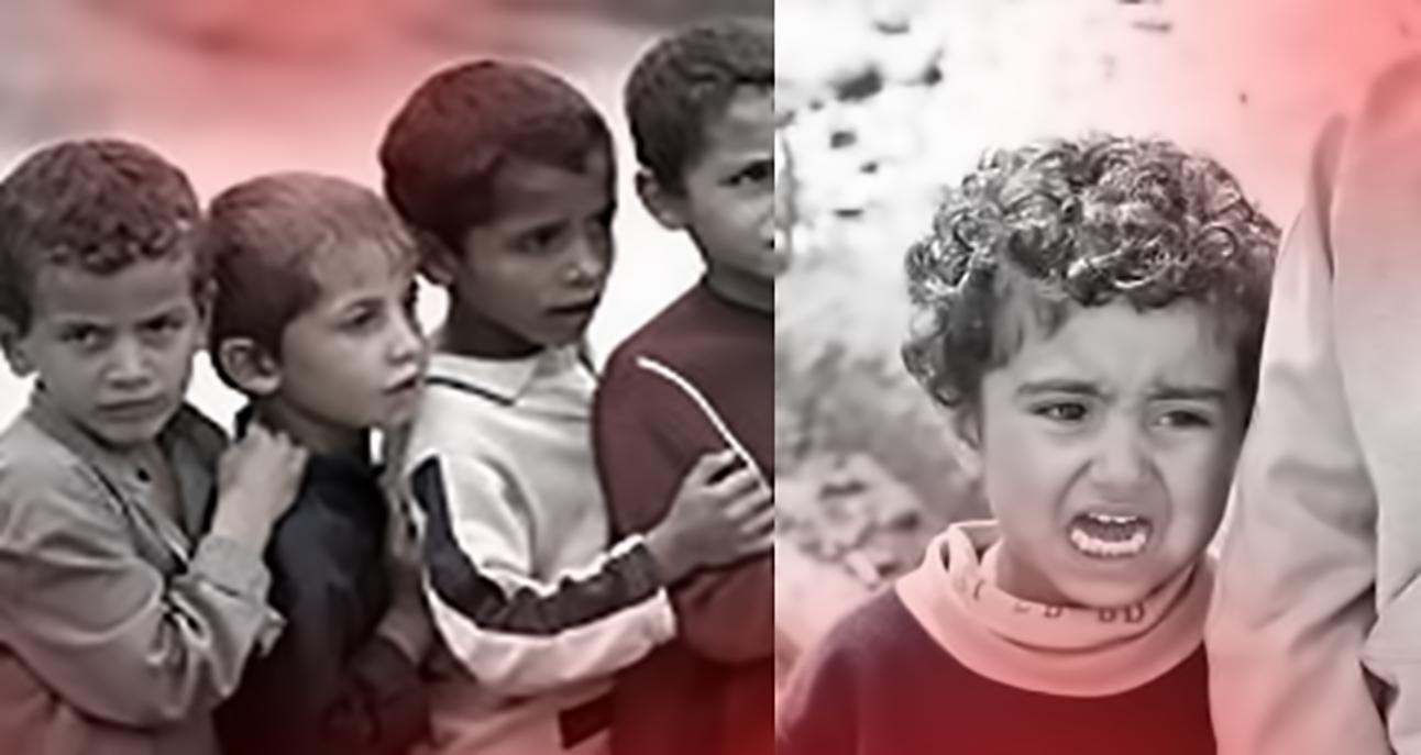 اطفال-العراق-للبيع