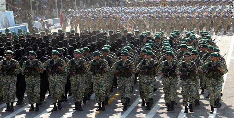 عناصر الحرس الثوري تضرب عن العمل لاعتقال إمام جمعة سُنّي