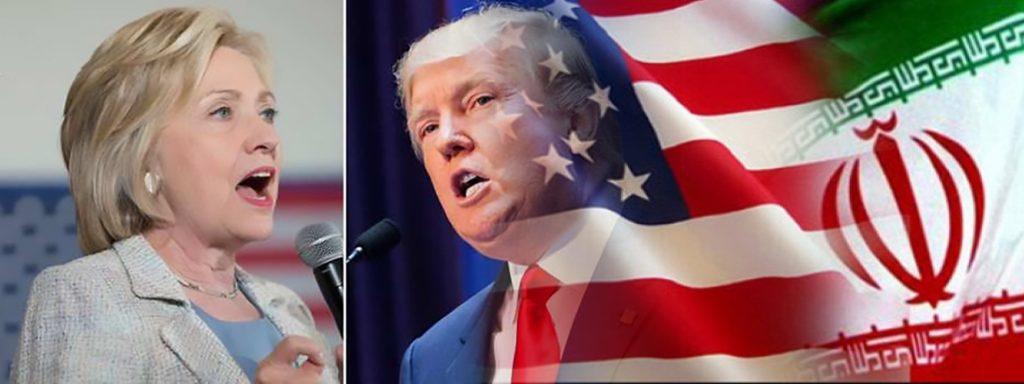العلاقات الأمريكية-الإيرانية في ضوء الانتخابات الرئاسية الأمريكية