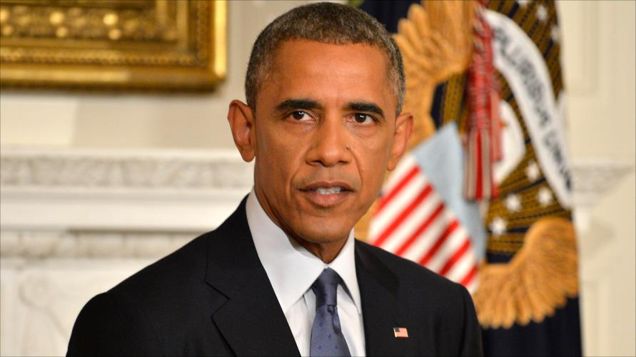 أوباما