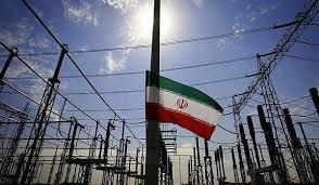 كهرباء إيران