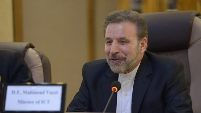 محمود واعظي