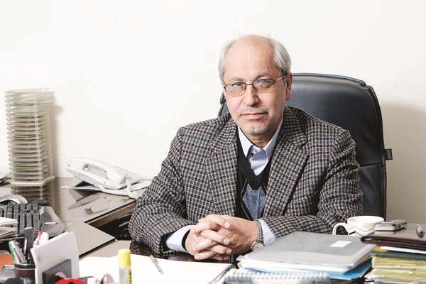مسعود نيلي