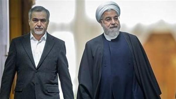 شقيق روحاني