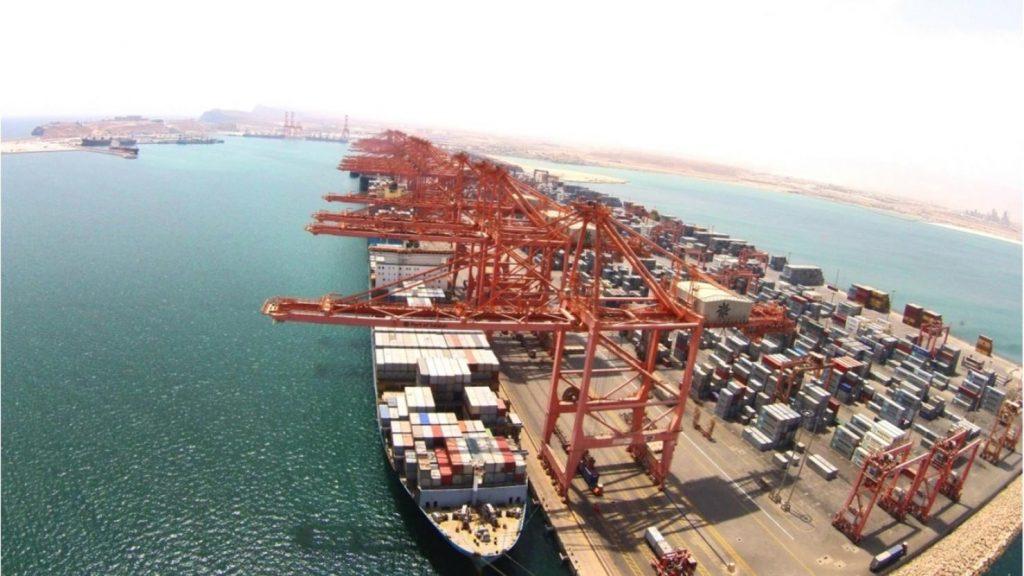 الأهمية الاقتصادية لميناء تشابهار والفرص المتاحة لإيران والهند وأفغانستان