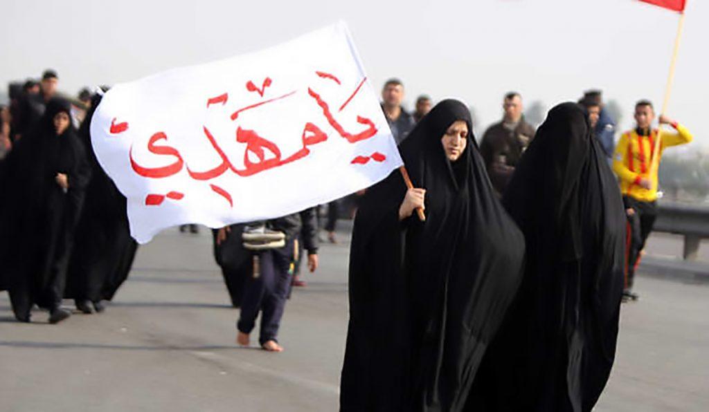 المهدي عند الشيعة والسُّنة وإيران الخمينية