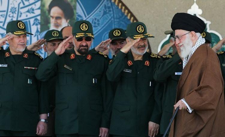 الحرس الثوري يتطلع في الانتخابات إلى خيار المرشد القادم