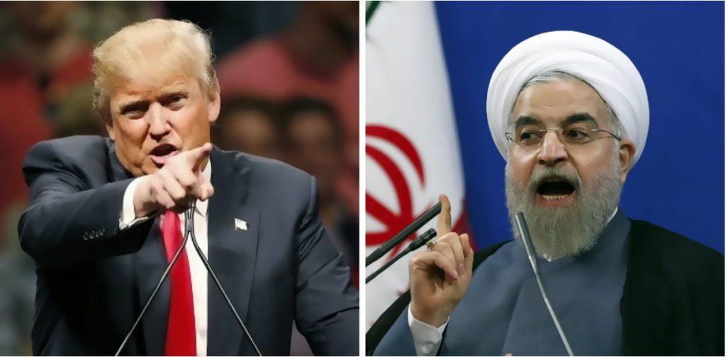 عقوبات جديدة ضد الحرس الثورى وإيران تهدد بضرب القواعد الأمريكية