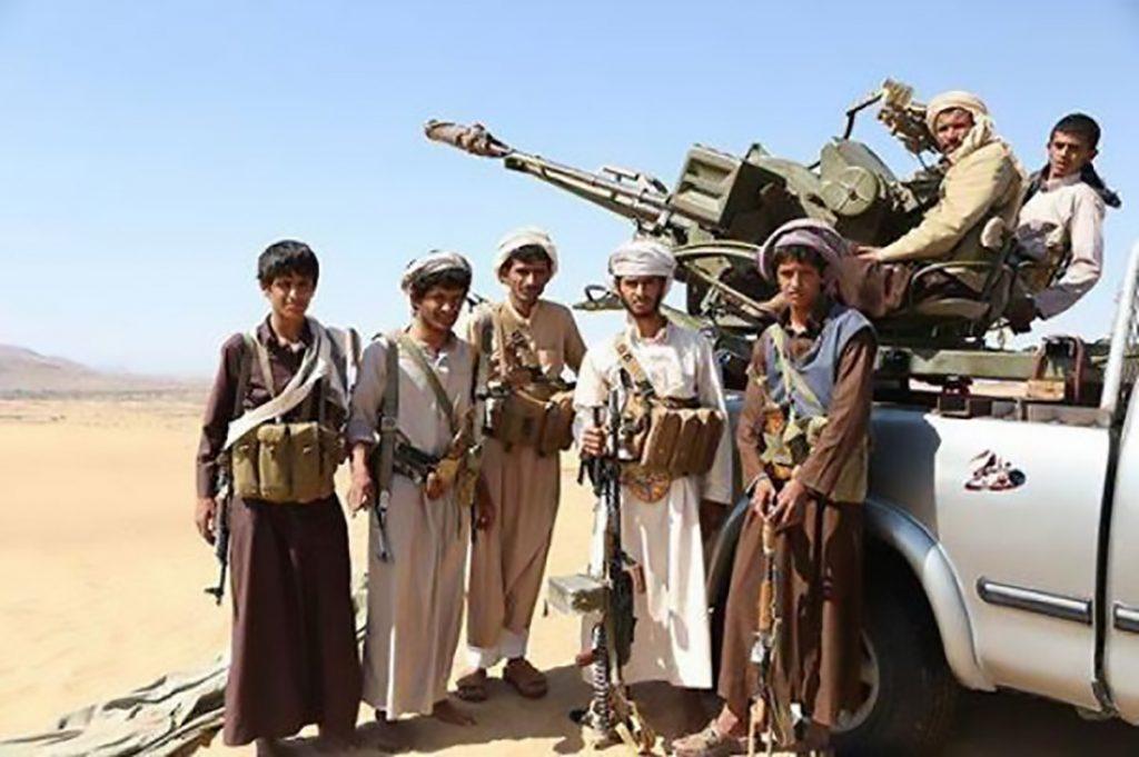 إيران تمول الحوثيين من أموال المخدرات