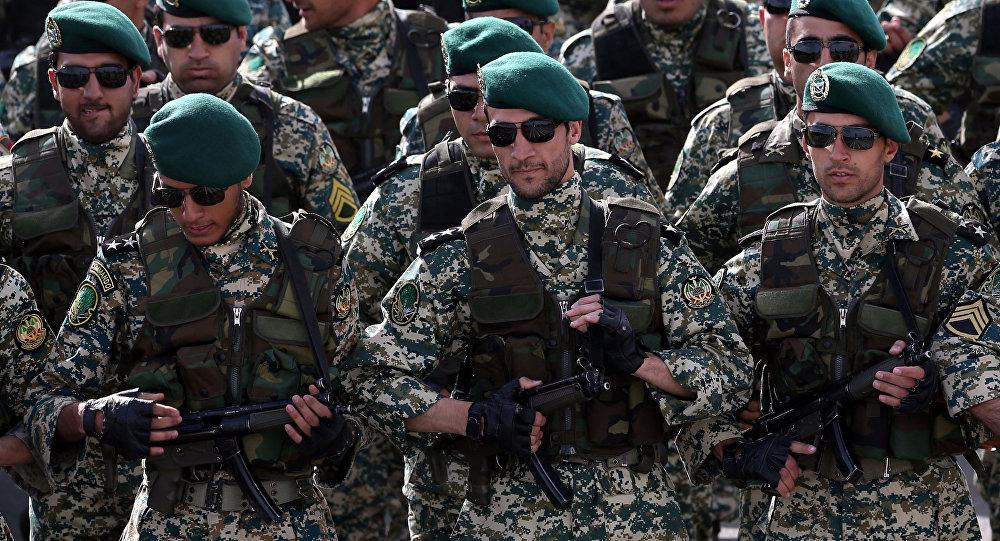 الحرس الثوري يخطِّط لتفجيرات في طهران وإلصاقها بالسنة