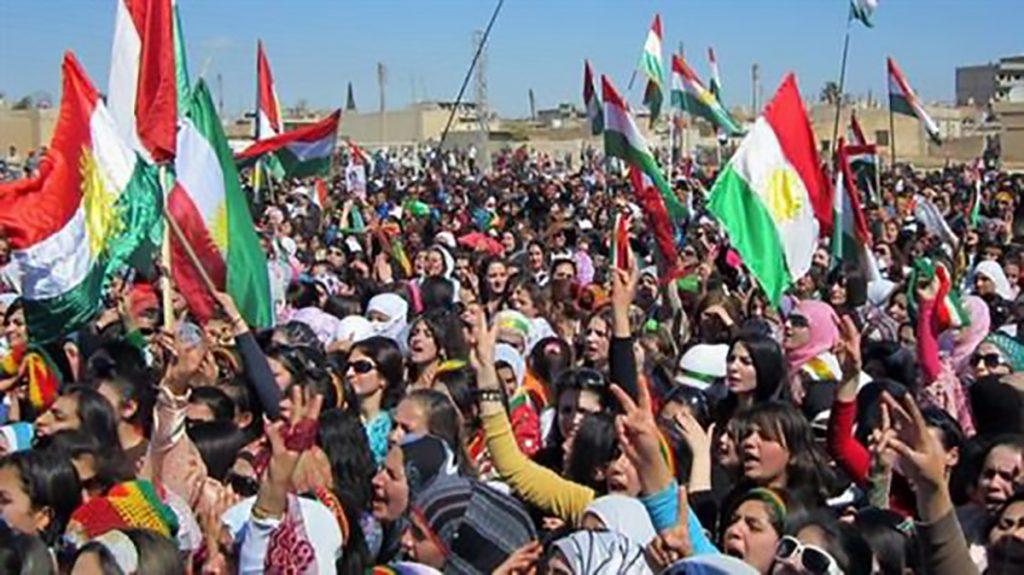 إيران والمشروع الكردي في العراق… التهديدات وخيارات المواجهة