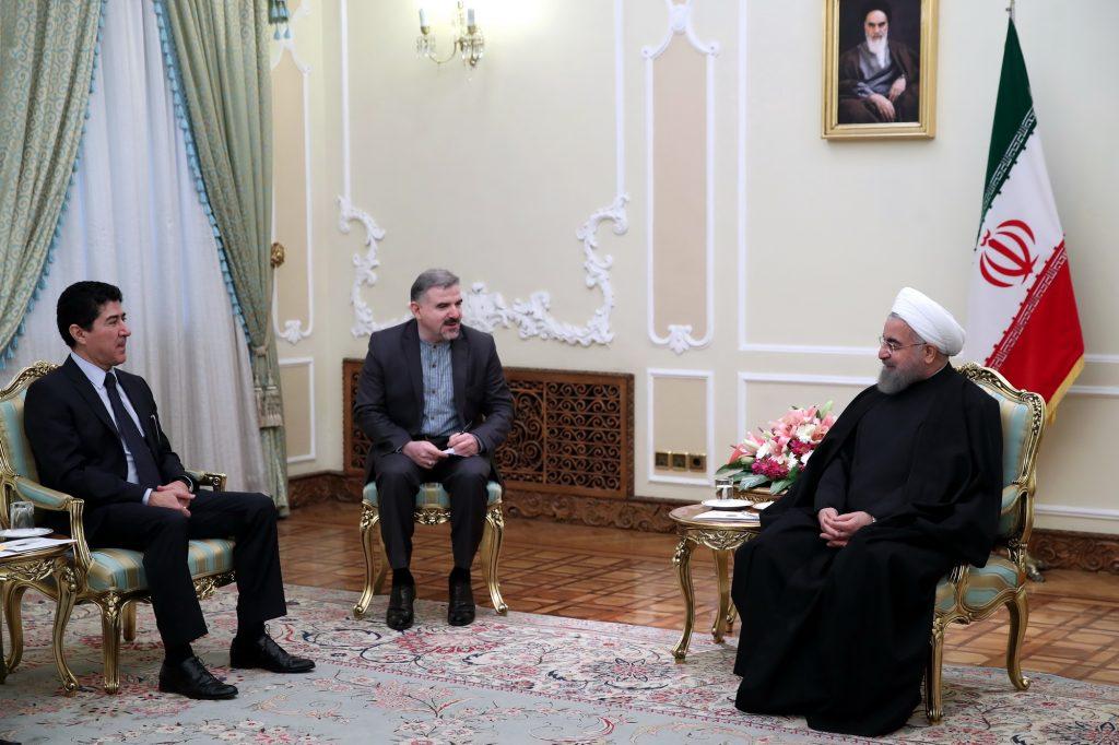 العلاقات الإيرانية-اللاتينية بعد تولي روحاني: فرص استعادة النفوذ فى بيئة متغيرة