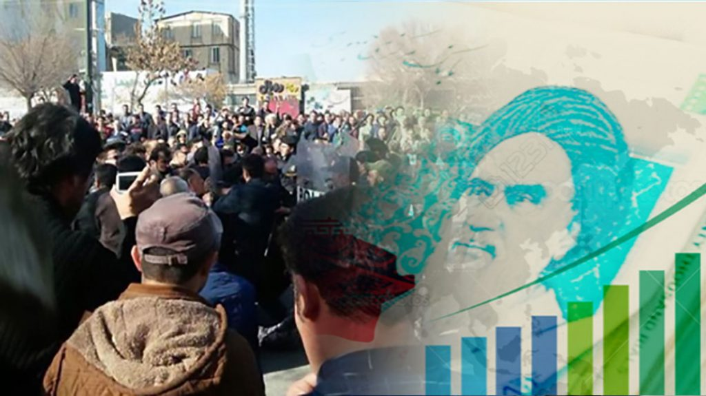 تداعيات المظاهرات على الاقتصاد الإيراني وأسعار الطاقة العالمية