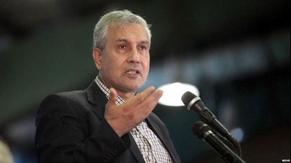 تعيين غلزاري مديرًا لدائرة المتحدِّث باسم الحكومة الإيرانية