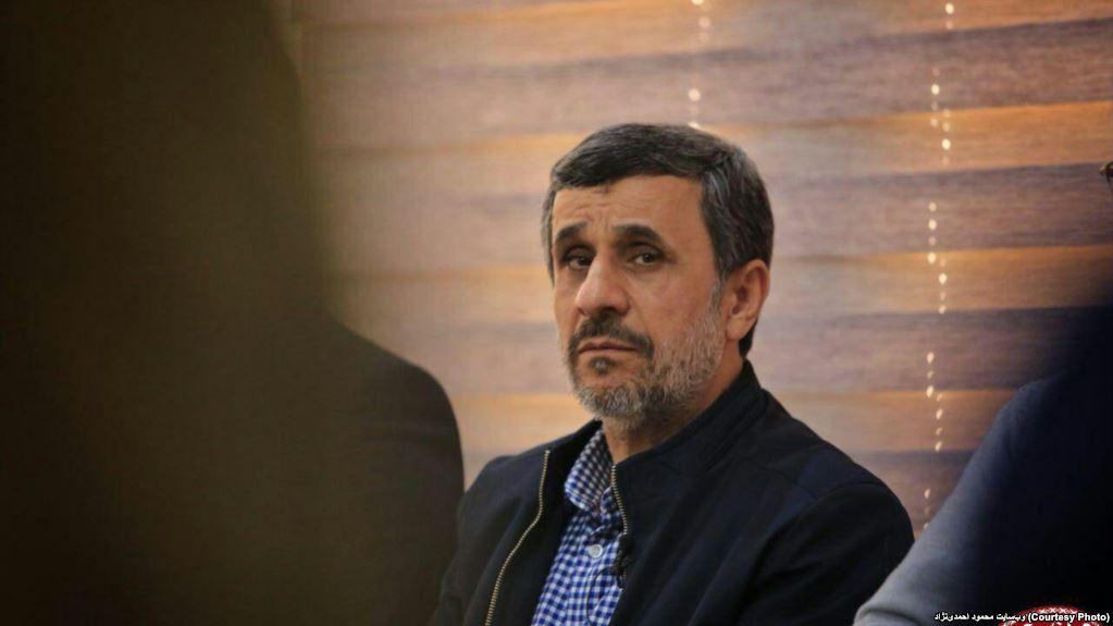 مسؤولٌ بحزب «جمهوريت»: أحمدي نجاد يُشارك في الانتخابات الرئاسية 2021