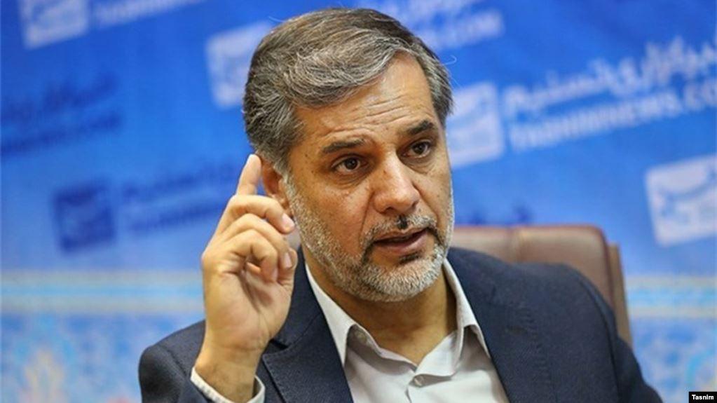 حسين نقوي حسيني ، عضو لجنة الأمن القومي والسياسة الخارجية بالبرلمان