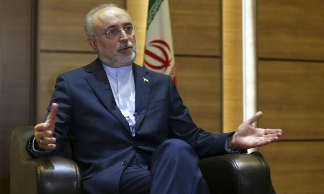 رئيس «الطاقة الذرِّية» بإيران: سيناريوهات مُختلفة قيدَ التحقيق بشأن حادث نطنز