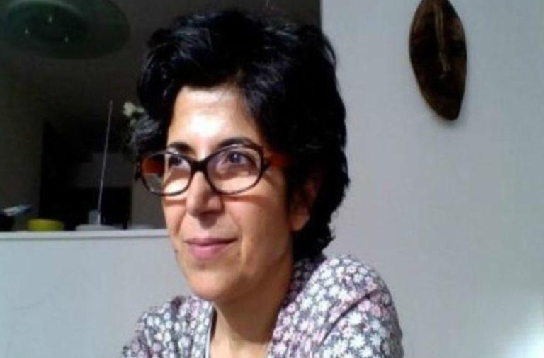 الباحثة الفرنسية الإيرانية فريبا عادل خواه