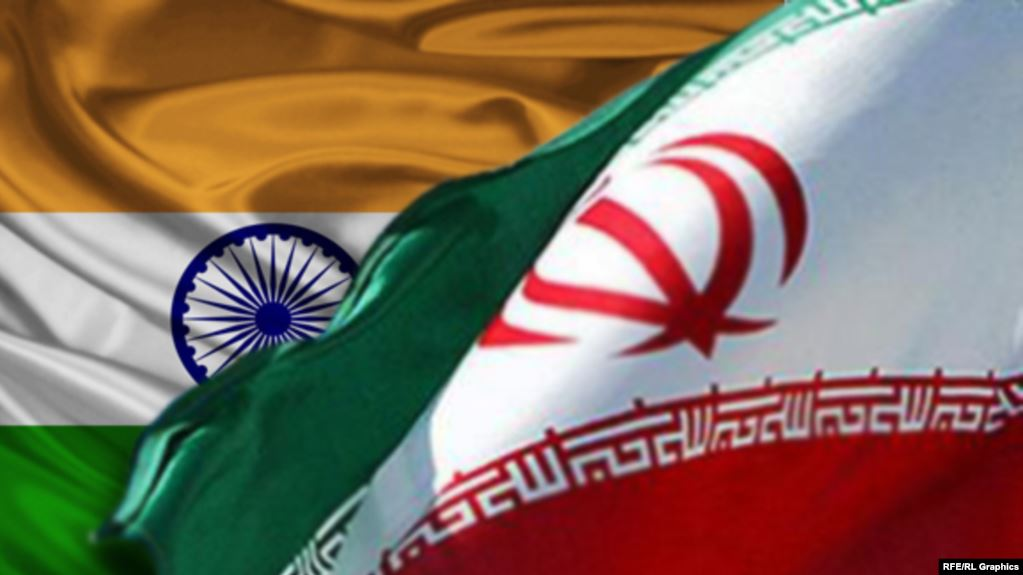 نهيار التجارة بين إيران والهند في الرُبع الأوّل من 2020م