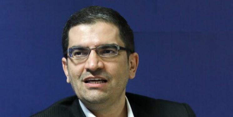 نائب في كُتلة نوّاب الولاية بالبرلمان إحسان قاضي زادة هاشمي