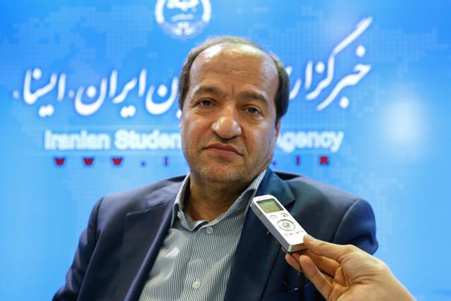 نائب رئيس اللجنة القانونية والقضائية في البرلمان محمد كاظمي