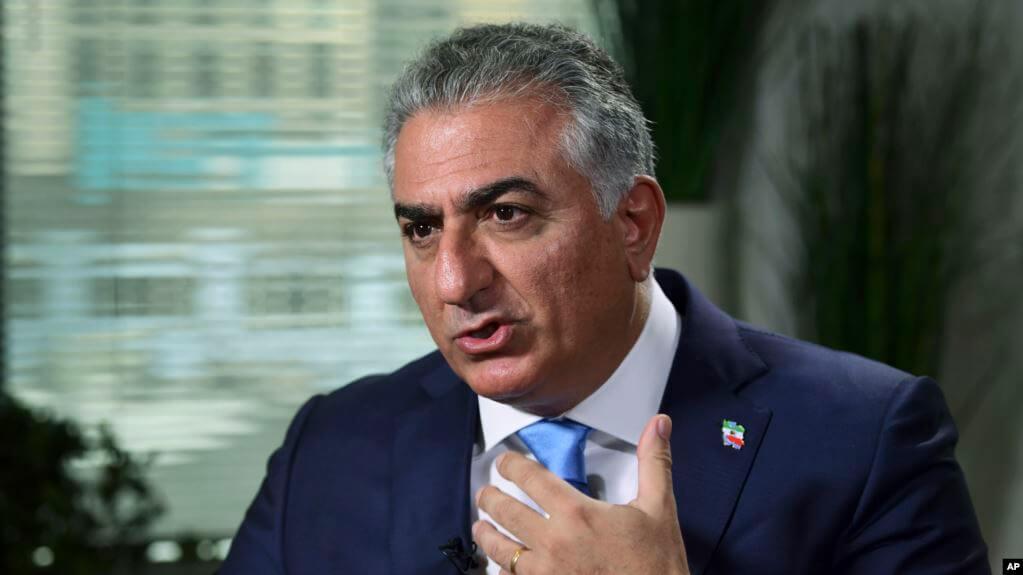 رضا بهلوي حادث «البحْرية» دليل عدم الكفاءة