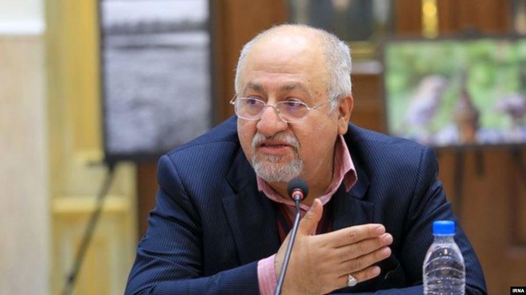 رئيس اللجنة الثقافية الاجتماعية بمجلس بلدية طهران، محمد جواد حق شناس