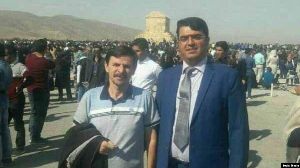 عودة المعلِّم السجين محمود بهشتي لنغرودي إلى السجن، بسبب عدم تمديد فترة إجازته