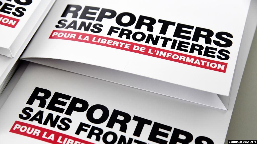 «مراسلون بلا حدود» تدين سجن 3 صحافيين إيرانيين.. وانتشار كتابات «ندم» بضغطٍ أمني