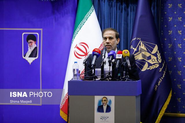 مسؤولٌ إيراني: لدينا 2000 مُصاب بـ «الإيدز» في السجون