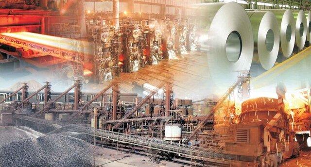 أمريكا تفرض عقوباتٍ على 8 شركاتٍ إيرانية في مجال المعادن