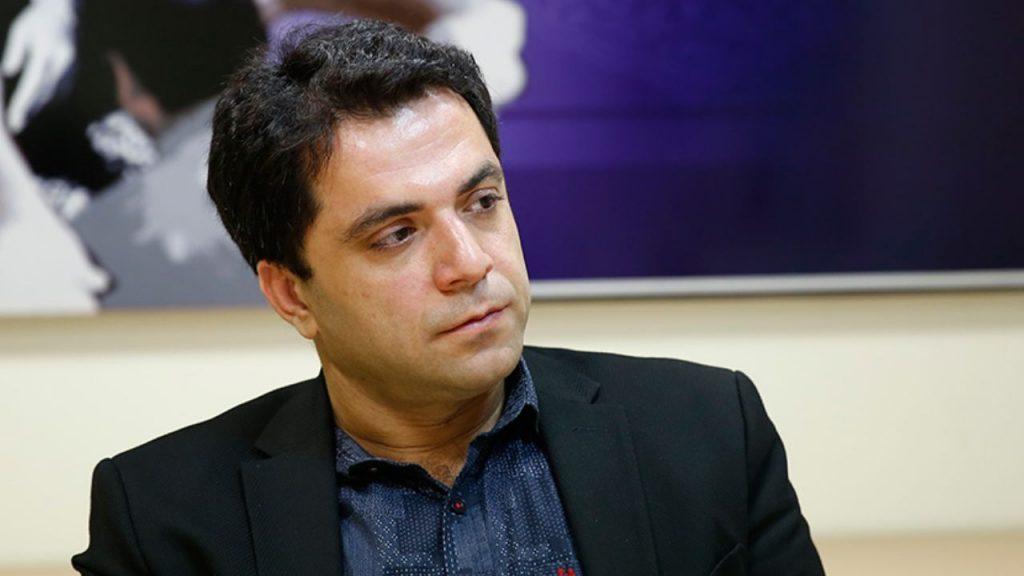 اعتقال-محامي-النشطاء-السياسيين-في-إيران