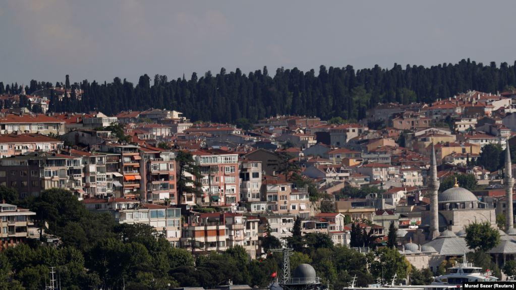 الإيرانيون يتصدَّرون شراء العقارات في تركيا للشهر الرابع على التوالي