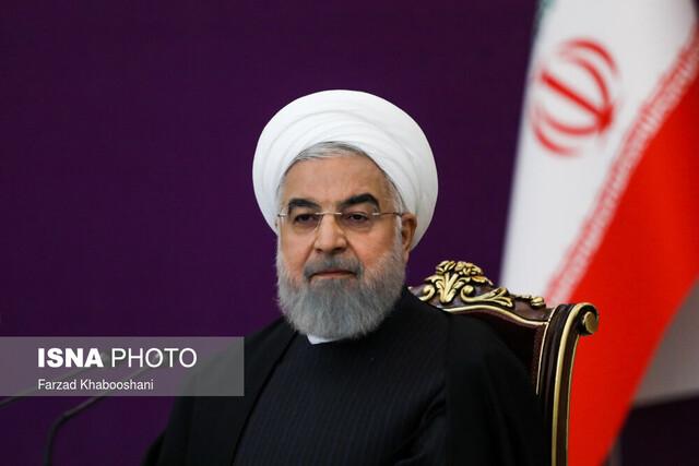 روحاني يؤكِّد: بدءُ دوام المدارس والجامعات 5 سبتمبر