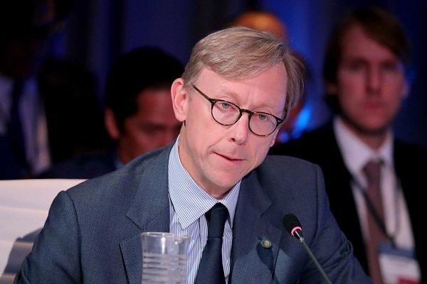 هوك: نحاول تمديد حظر التسليح الإيراني في مجلس الأمن