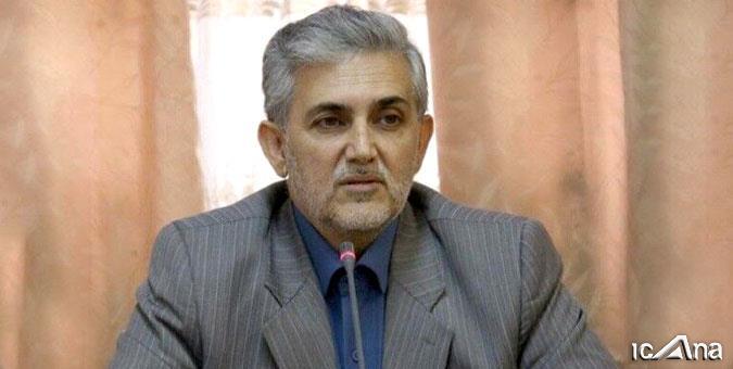 النائب البرلماني مهدي إسماعيلي