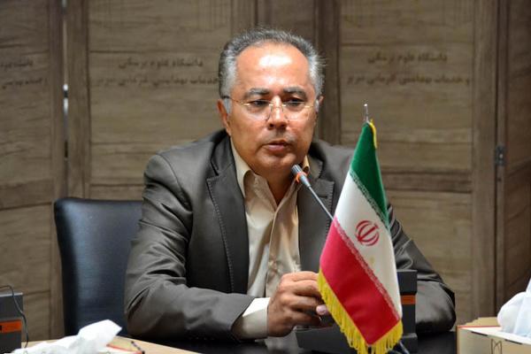اعتقال رئيس المجلس البلدي لتبريز في قضية فساد