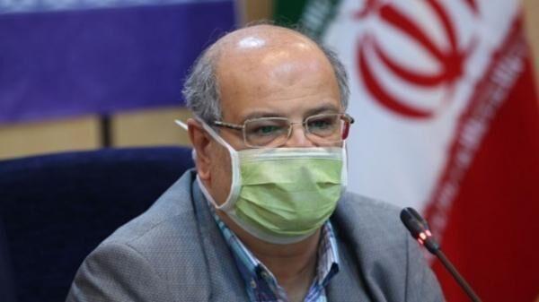 مسؤولٌ إيراني: إحصاءات كورونا في طهران تتغيَّر بشكلٍ مثيرٍ للقلق