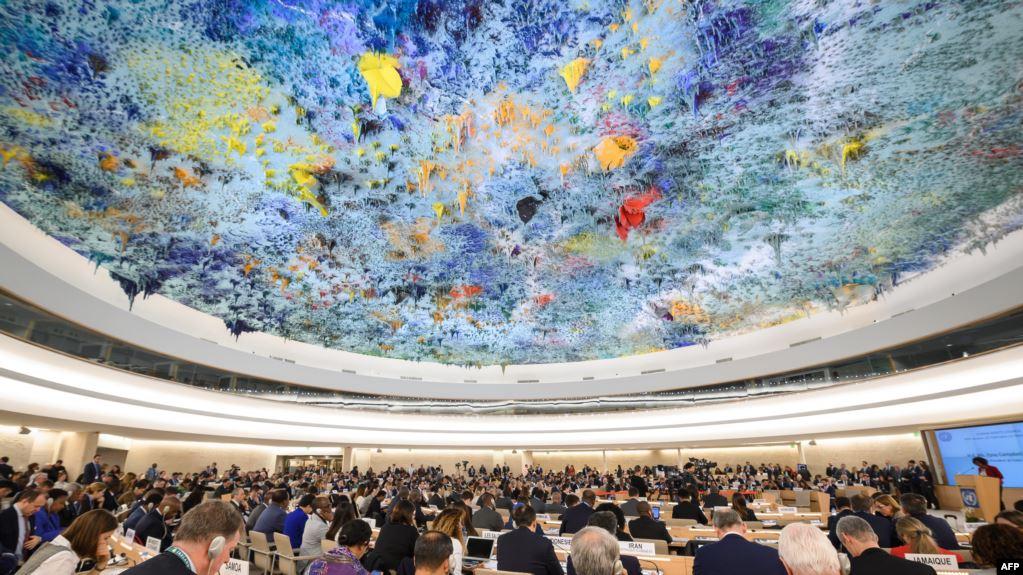 39 جهة حقوقية تطلب تمديدَ مهمة المقرِّر الخاصّ بحقوق الإنسان في إيران