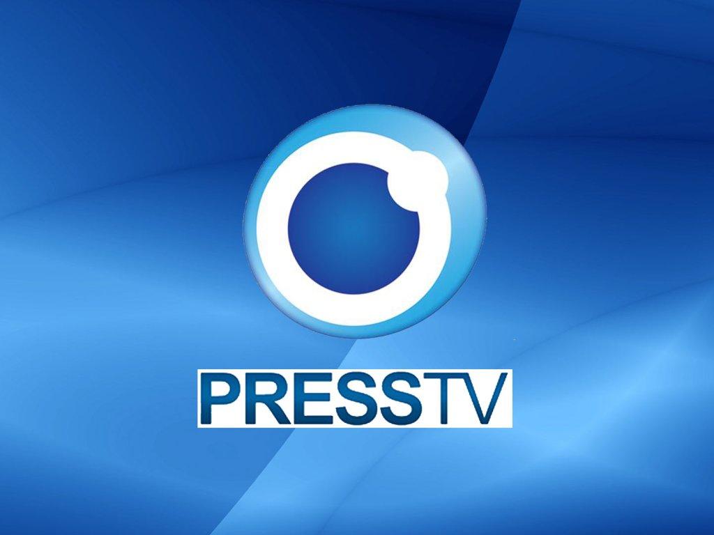قطع البثِّ الفضائي لقناة «برس تي في» الإيرانية