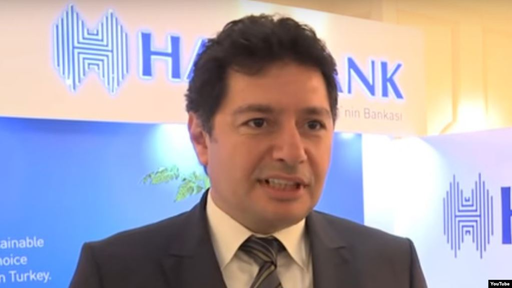 محكمة استئناف أمريكية تؤكد إدانة مصرفيّ تركيّ على صلة بإيران