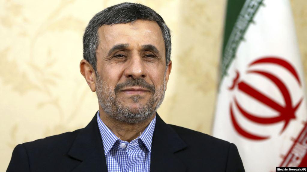 أحمدي نجاد متحاشيًا قتلى انتخابات 2009: لا أندم على شيء خلال رئاستي