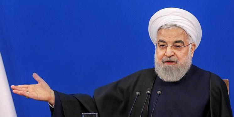 روحاني: وفقًا للتقارير أُصيب 25 مليون إيرانيّ بكورونا.. وسننتصر على الفيروس