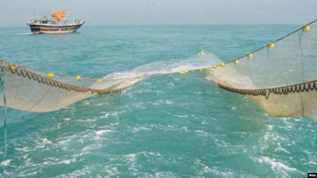 الصومال-192-سفينةً-إيرانيةً-تُمارِس-الصيد-غير-القانوني-في-سواحِلنا