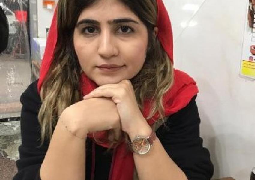 محاكمة ناشطة مدنية إيرانية بتُهمة «ثقيلة» بسبب طرح سؤال «بسيط»
