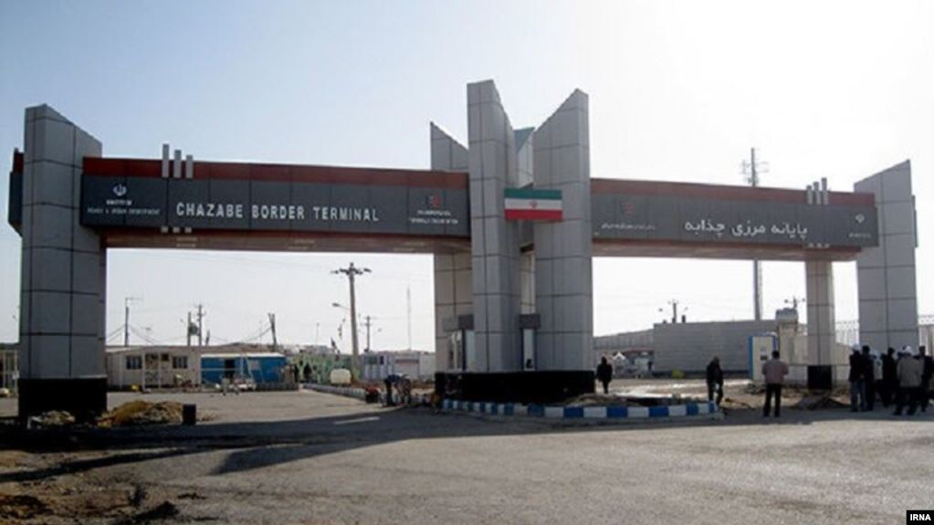 انخفاض-صادرات-إيران-غير-النفطية-إلى-العراق-40-بالمئة.