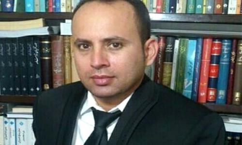 القوات الأمنية في كرمانشاه تعتقل ناشط حقوق الإنسان خليل حسيني